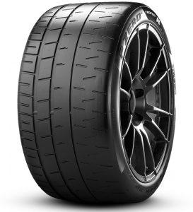 Pirelli P Zero Trofeo R Semislick